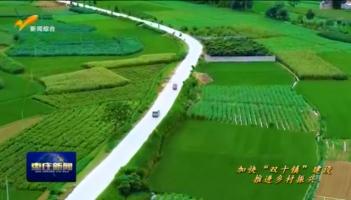 """市中区税郭镇:立足特色产业 高标准推进""""双十镇""""建设"""
